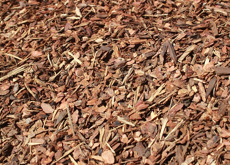 Ground Cover Mulch